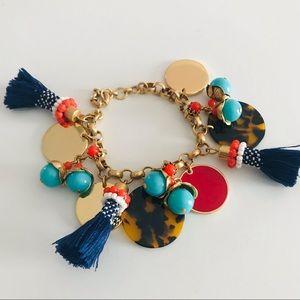 J CREW | Make A Statement Bracelet!